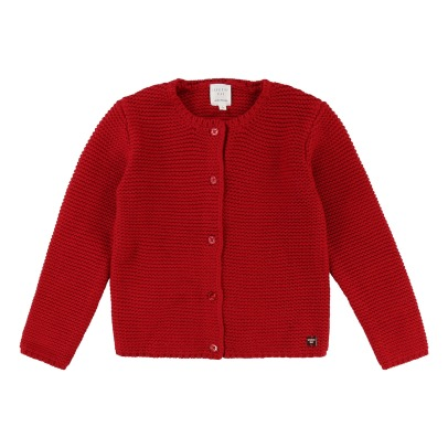 CARREMENT BEAU Cardigan -product