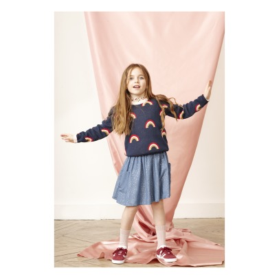 Blune Kids Over The Rainbow Jumper-listing