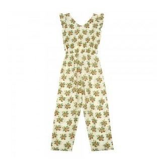 Le Petit Lucas du Tertre Overall Blumenmuster Jessica -listing