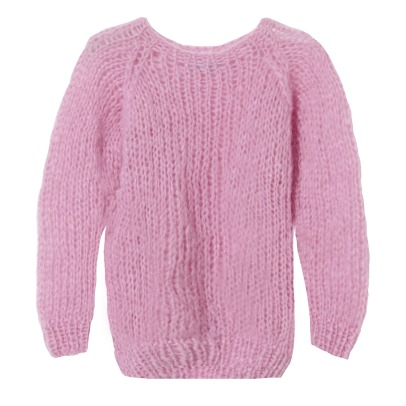 Maiami Pullover aus feiner Mohair-Wolle-listing