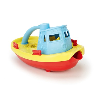 Green Toys Floating Boat -listing