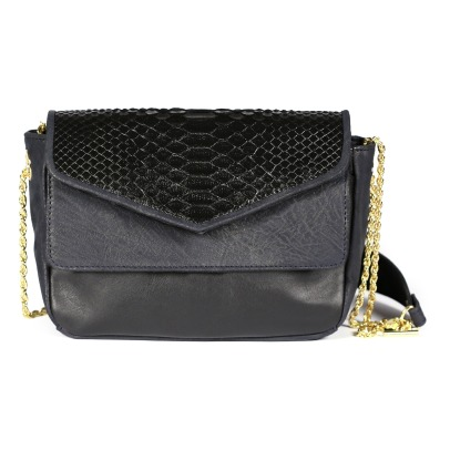 Craie Mini Leçon Trio Leather Bag -listing