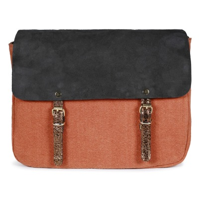 Craie Mini Maths Reversible Shoulder Bag -listing