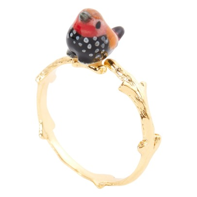 Nach Bird Branch Ring-listing