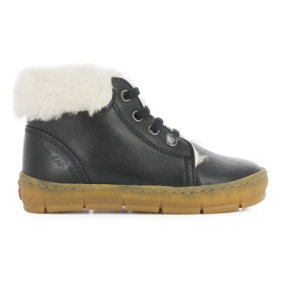 Pom d'Api Scarpe  Start Top Fur-product