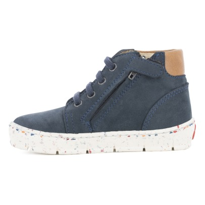 Pom d'Api Start Top Fur Trainers-listing