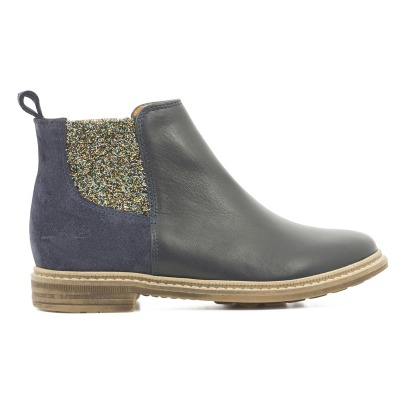 Pom d'Api Brother Chelsea Boots -listing