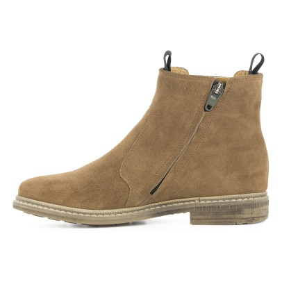 Pom d'Api Jodzip Brother Chelsea Boots -listing