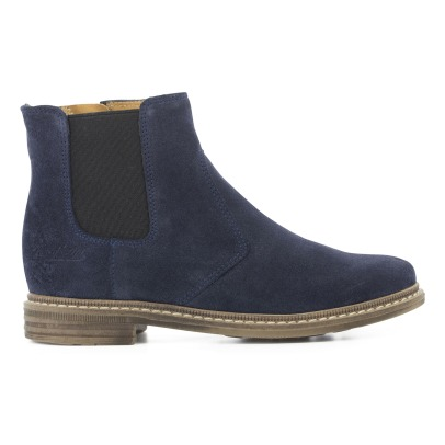 Pom d'Api Jodzip Brother Chelsea Boots-listing