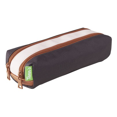 Tann's Two-tone Double Pencil Case-listing