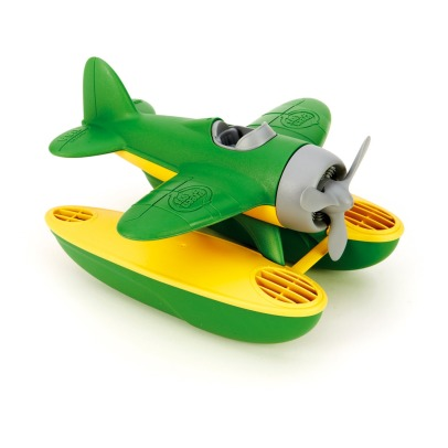 Green Toys Floating Seaplane -listing