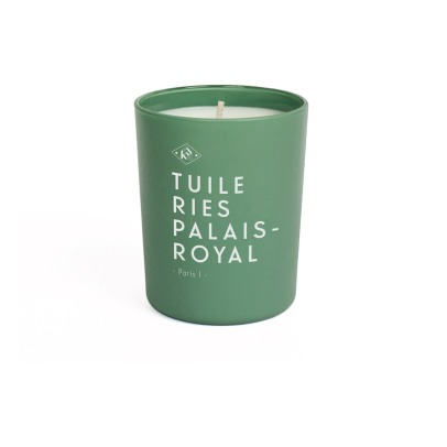 Kerzon Fragranced Candle - Tuileries - Palais Royal - 185 g-listing
