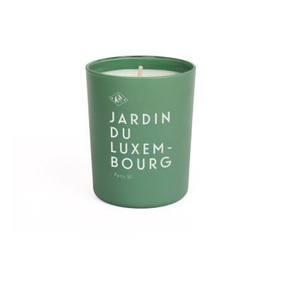 Kerzon Fragranced Candle - Jardin du Luxembourg - 185 g-listing