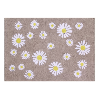 Lorena Canals Tapis Daisies lavable-listing