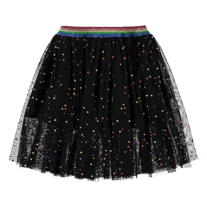 Stella McCartney Kids Jupon Long Tulle Amalie-listing