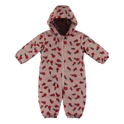 Stella McCartney Kids Pilote Fourrée Coccinelles Puddle-listing