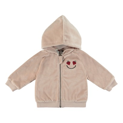 Stella McCartney Kids Sweat Velours Bertie-listing