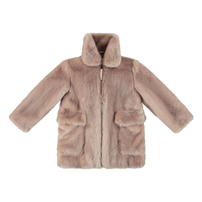 Stella McCartney Kids Pelzmantel Carolyn-listing