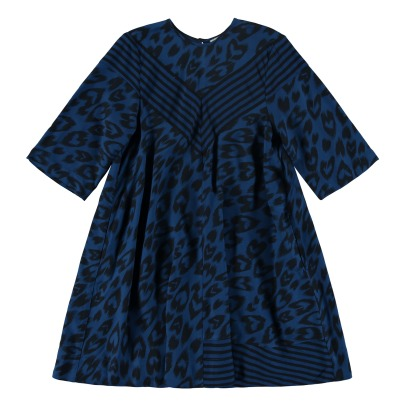 Stella McCartney Kids Robe Anise-listing