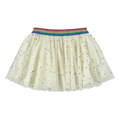 Stella McCartney Kids Honey Tulle Skirt -listing