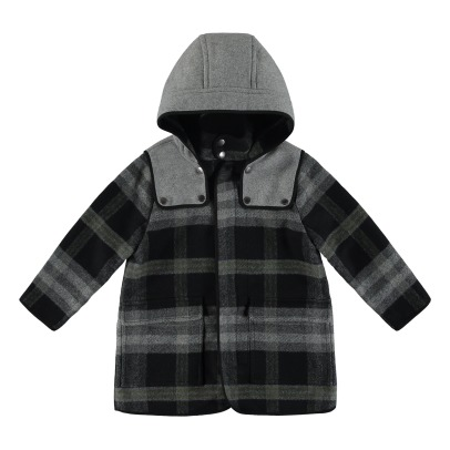 Stella McCartney Kids Cappotto Beet -listing