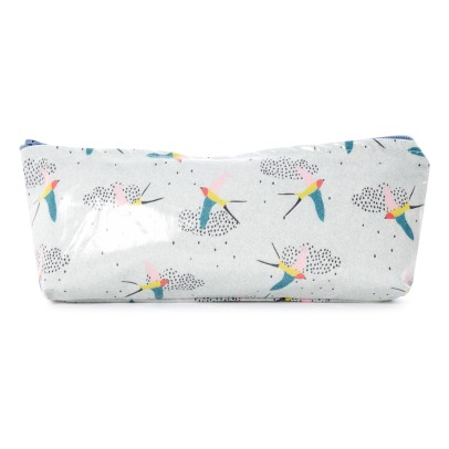 Minikane Exclusive Minikane x Smallable - Vic Bird Pencil Case-listing