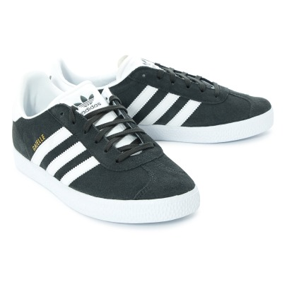 Adidas Gazelle Suede Lace-up Trainers-listing