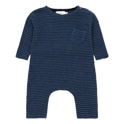 Buho Enzo Knitted Romper -listing