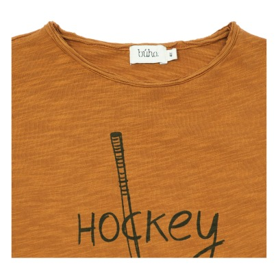 Buho Andy Hockey T-shirt -listing