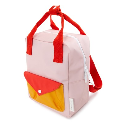Sticky Lemon Multicolor Small Rucksac -listing