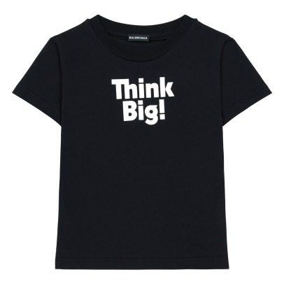 Balenciaga Think Big T-Shirt-listing