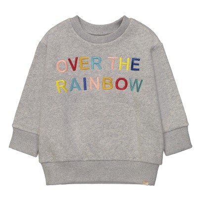 Blune Kids Over The Rainbow Sweatshirt-listing