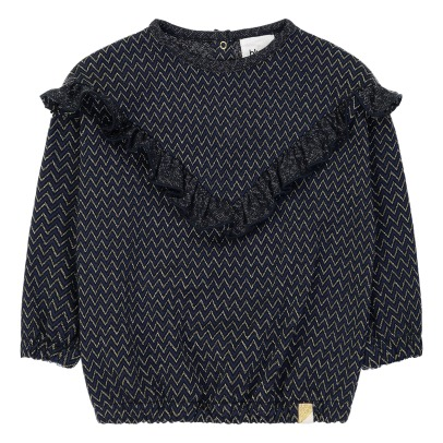 Blune Kids Sweat Lurex Wonderful-listing