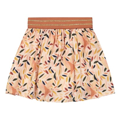 Blune Kids Champ Libre Lurex Skirt-listing