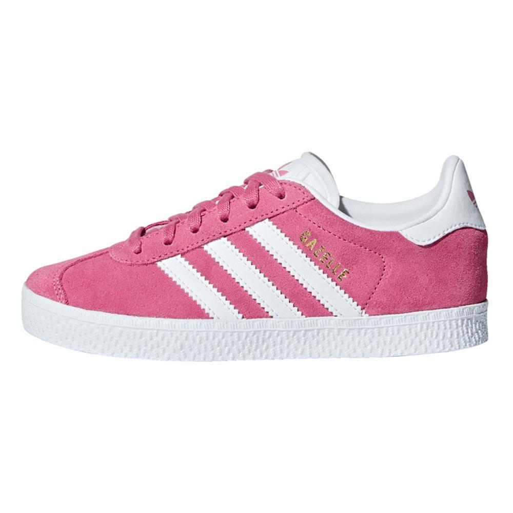adidas gazelle rosa cipria