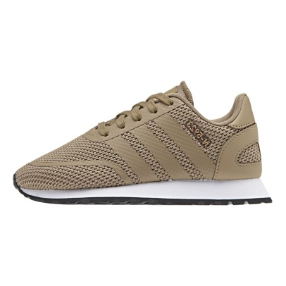 Adidas N-5923 Canvas Lace-up Trainers-listing