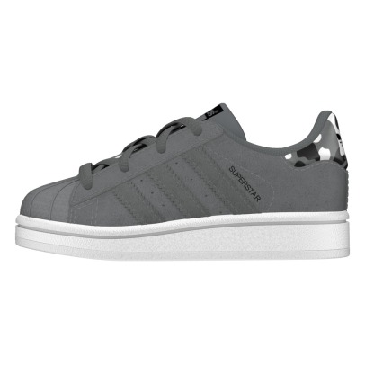 Adidas Superstar Camouflage Velcro Trainers-product