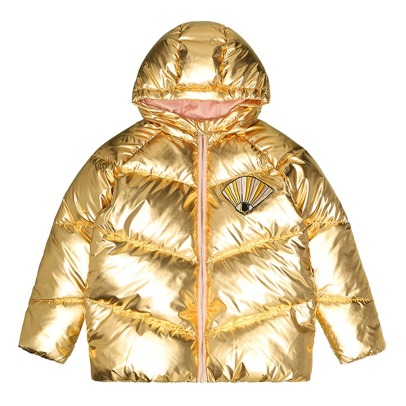 Soft Gallery Barby Down Jacket -listing
