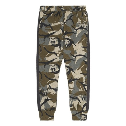 Soft Gallery Jogger Camuflaje Jules-listing
