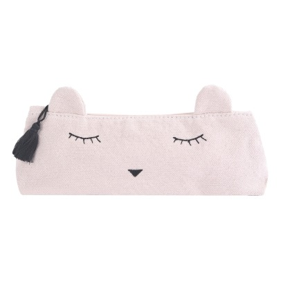 Emile et Ida Pooky Cat Pencil Case-listing
