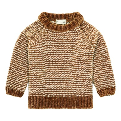 Rylee + Cru Pull Chenille-listing