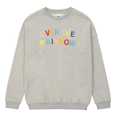 "Blune ""Over The Rainbow"" Sweatshirt -listing"