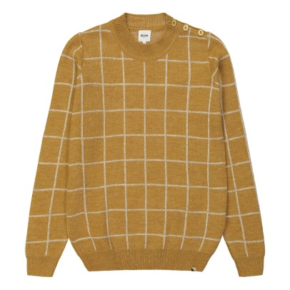 Blune Pullover Yellow Brick Road -listing