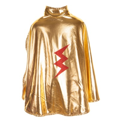Great Pretenders Super Heroine Reversible Cape -listing