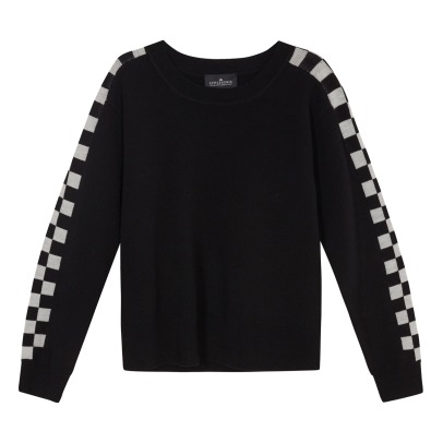 Little Remix Pullover Damon -listing