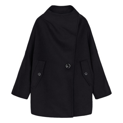 Little Remix Hamilton Wool and Cashmere Coat -listing