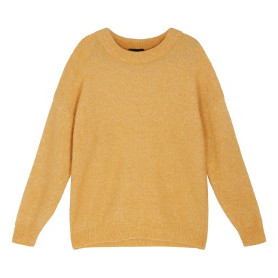 Little Remix Pullover aus Wolle Tyler -listing