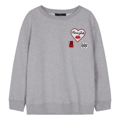 Little Remix Sweatshirt Lewis-listing