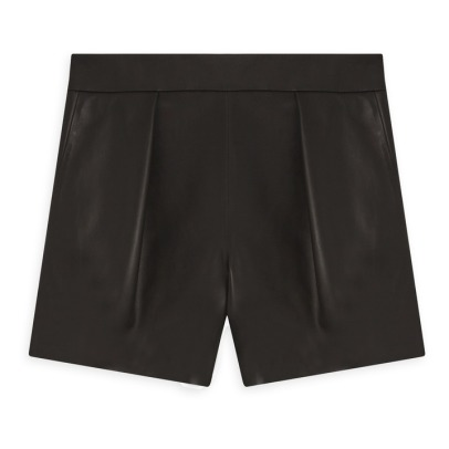 Bonpoint Short en Cuir - Collection Femme --listing