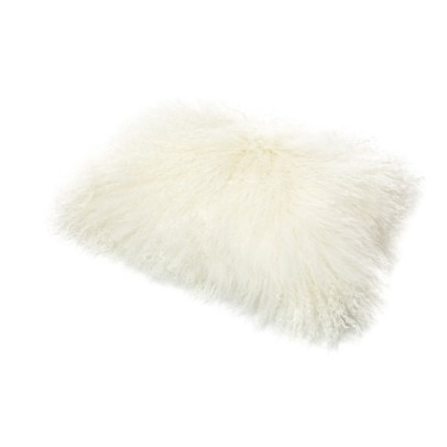 Smallable Home Lamb Hair Cushion -listing
